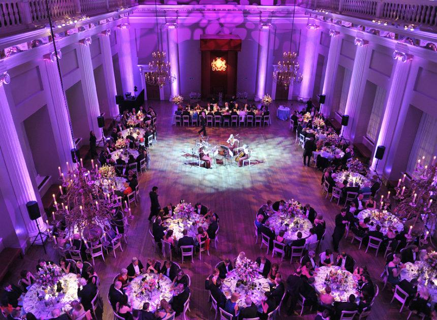 2012 Annual Dinner116