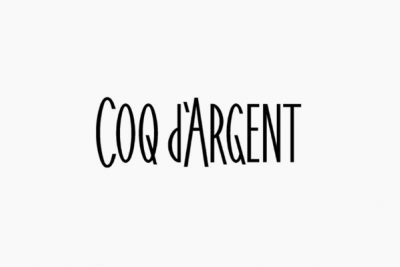 Coq D Argent