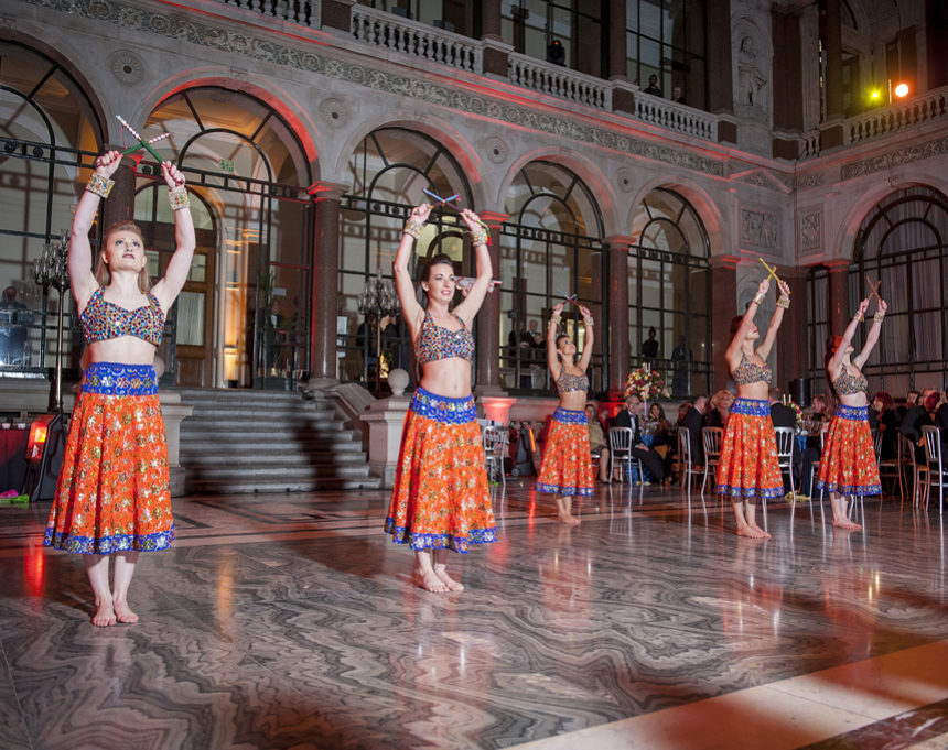 Corporate Spring Ball at The Foreign and Commonwealth Office