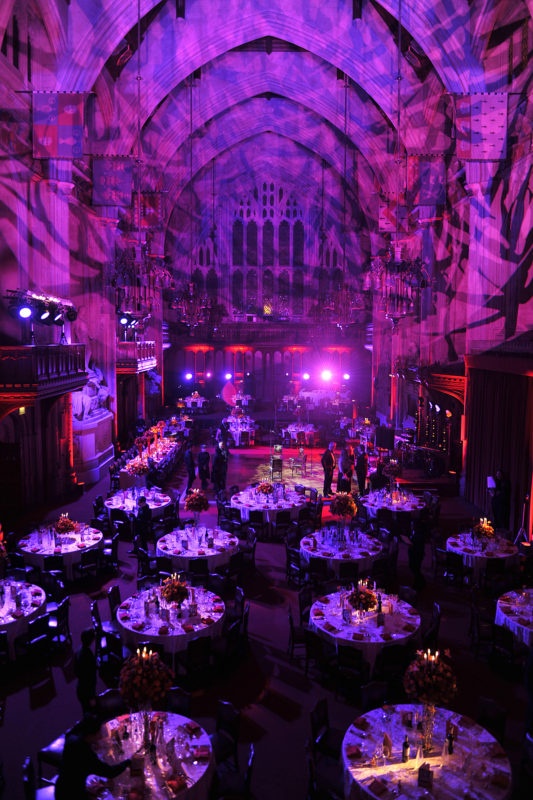 Corporate Spring Ball at The Guildhall