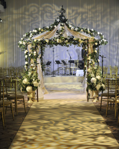 Wedding at The Dorchester