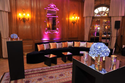 Grammy's Themed 50th Birthday Party at The Dorchester