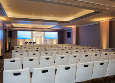 Conference at The Rosewood