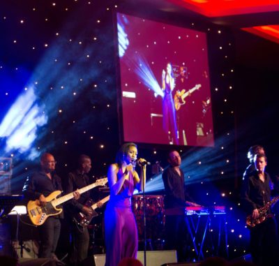 Annual Corporate Winter Ball at The Intercontinental, Park Lane